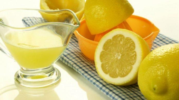 limonada cu lamaie pentru slabit