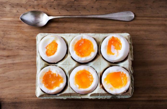 Dieta cu oua: slabeste 7 kg in 7 zile - mymamaluvs.com