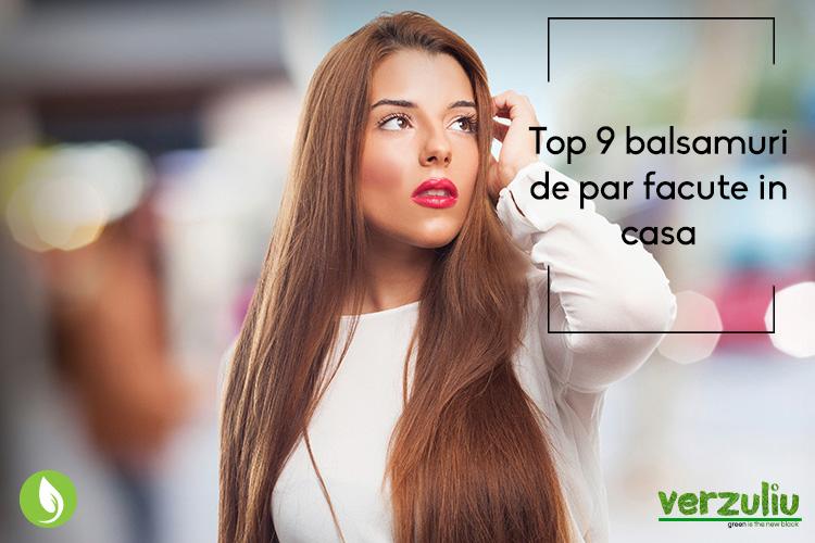 Top 9 Balsamuri De Păr Făcute în Casă Pentru Un Păr Moale şi Mătăsos