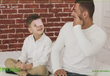 Tată de băiat - cum îți educi fiul să fie mai fericit ?