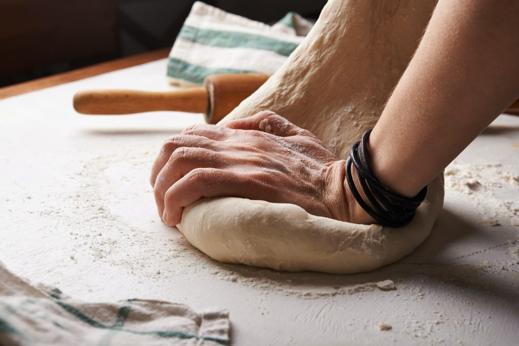 Reguli de baza pentru reteta de paine perfecta
