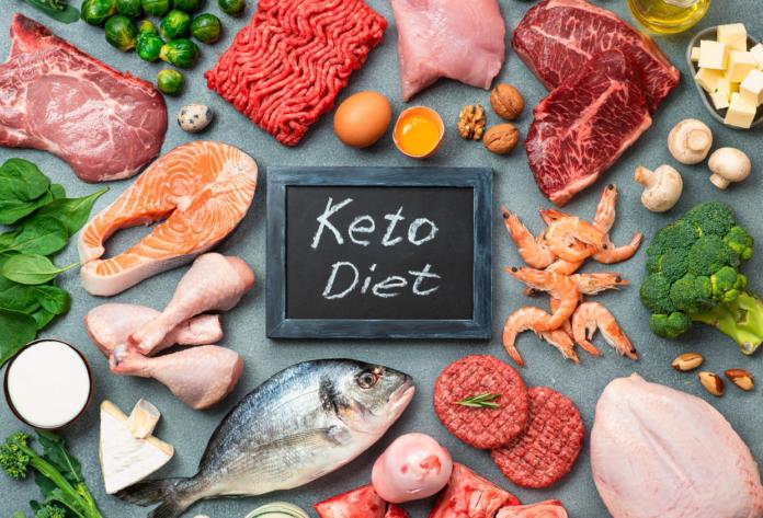 dieta keto incepatori